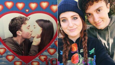 PHOTO Meghan Trainor officialise sa relation avec Daryl Sabara, qui jouait dans Spy Kids