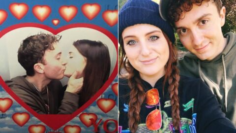PHOTO Meghan Trainor officialise sa relation avec Daryl Sabara, qui jouait dans Spy Kids