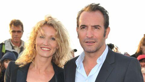 Jean Dujardin plus amoureux que jamais d'Alexandra Lamy