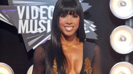 Kelly Rowland ravie de son opération des seins