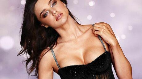 La sublime Miranda Kerr pose entièrement nue