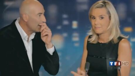 VIDEO Après le 20 heures c'est Canteloup dès ce soir sur TF1