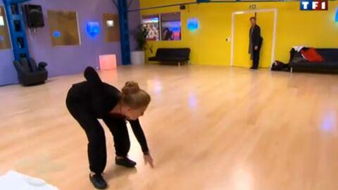 Danse avec les stars 2: Sheila a un problème d'égo