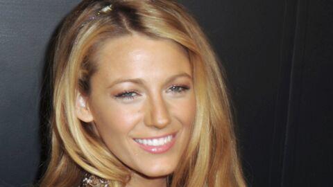 DIAPO Découvrez enfin la bague de fiançailles de Blake Lively