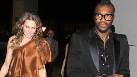 Djibril Cissé sur le point de divorcer de Jude Littler