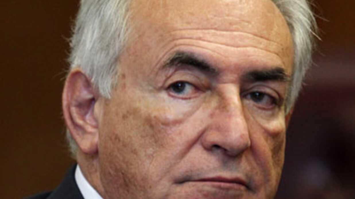 DSK: une mise au point combative et des regrets