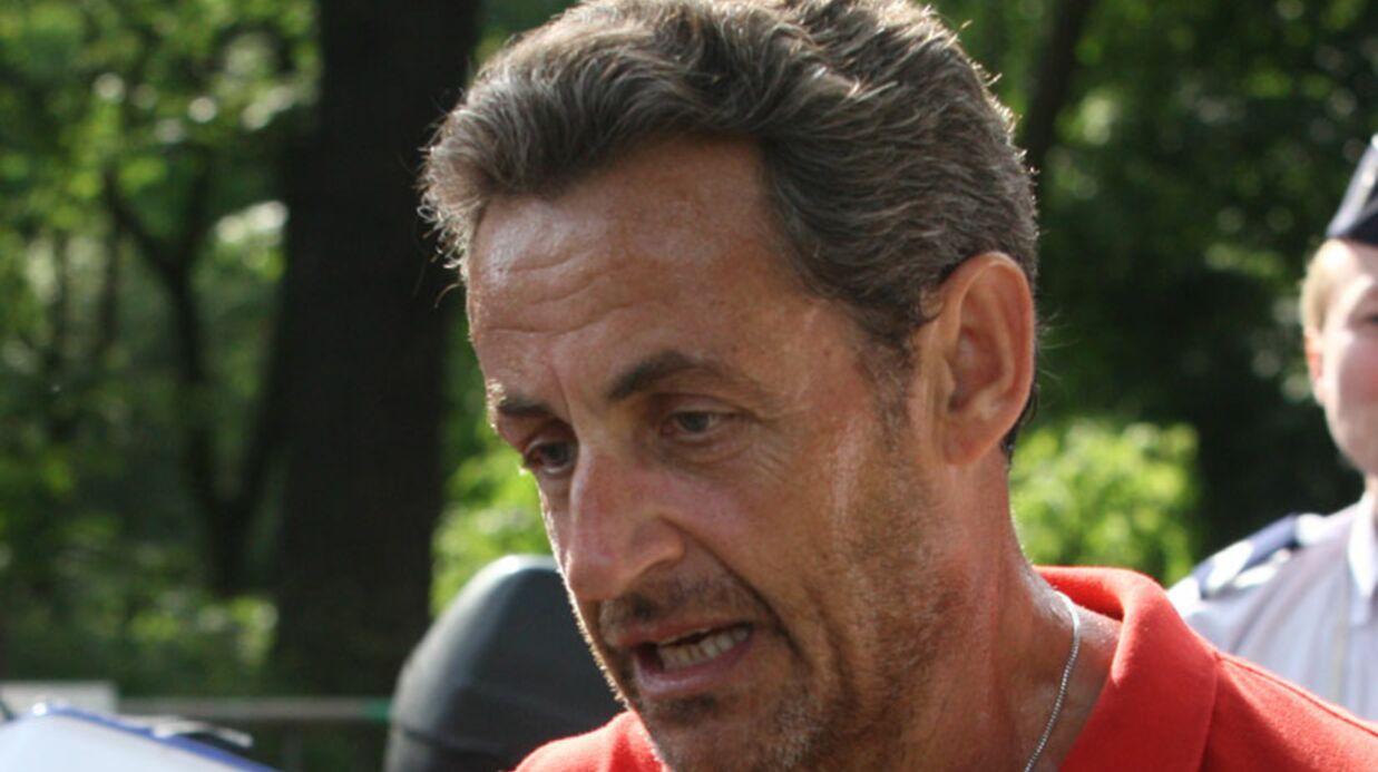Roselyne Bachelot: avec la barbe, Nicolas Sarkozy est un «bad boy homo»