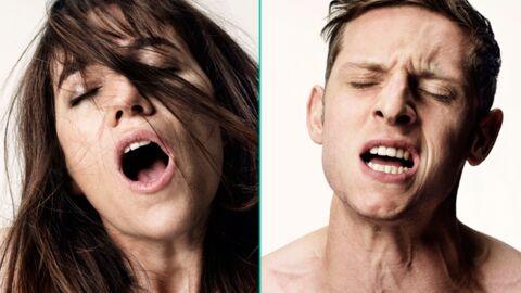 DIAPO Charlotte Gainsbourg, Jamie Bell… en plein orgasme pour Nymphomaniac