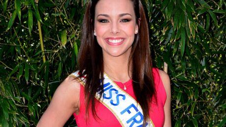 Marine Lorphelin: Miss France rêve d'une famille nombreuse