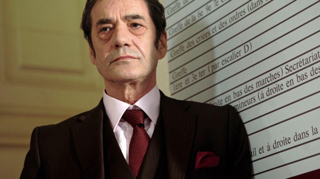 Mort de l'acteur Daniel Duval (36 quai des Orfèvres, Engrenages) à 68 ans