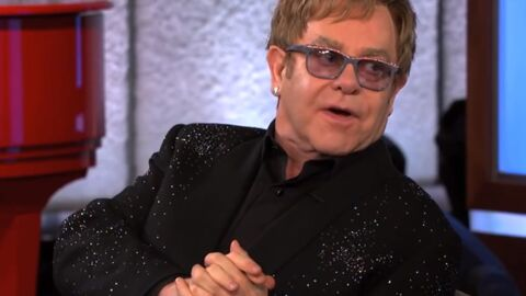 Elton John va se marier avec David Furnish en mai 2014