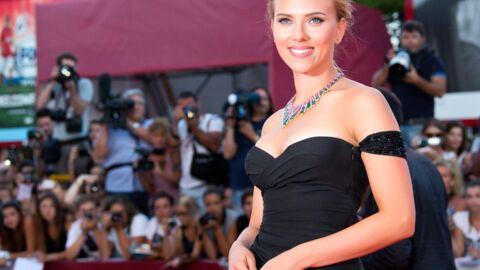 Scarlett Johansson a découvert la jalousie en fréquentant Romain Dauriac