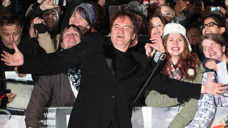Quentin Tarantino annonce la fin prochaine de sa carrière