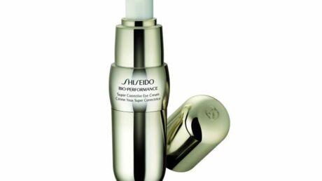 Un nouveau correcteur de regard par Shiseido