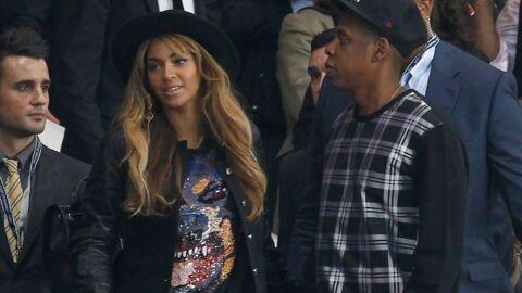 Beyoncé et Jay-Z enregistrent un album ensemble