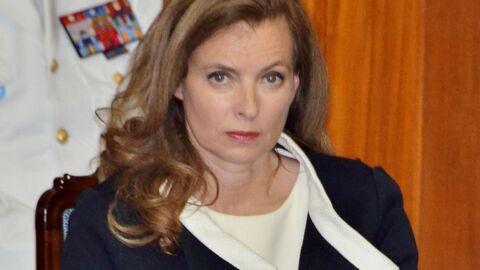 Valérie Trierweiler aurait giflé, griffé et tiré les cheveux d'une ancienne amie