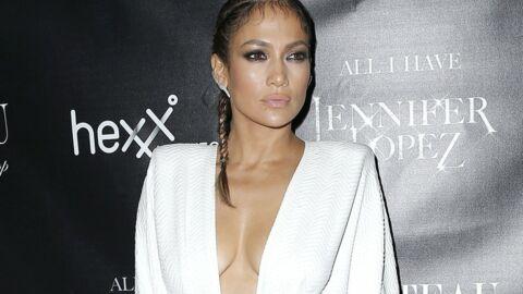 Jennifer Lopez: Son ex-mari menace de divulguer une sextape datant de 1997
