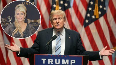 Donald Trump: la femme victime de ses commentaires obscènes dans la vidéo scandale sort du silence