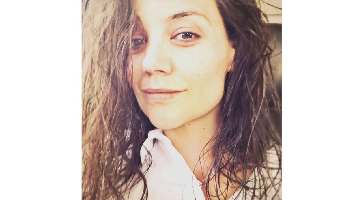 PHOTO Katie Holmes publie un selfie sans maquillage et ça lui va bien