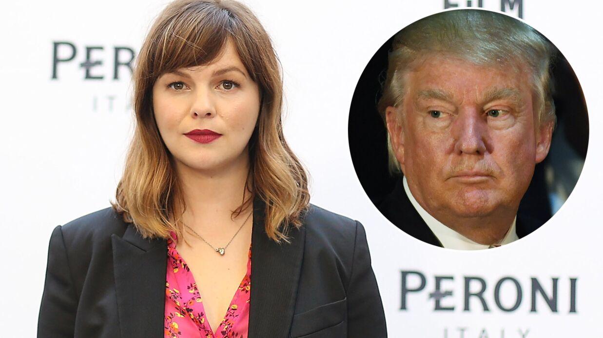 Aux obscénités de Donald Trump, Amber Tamblyn (Dr House) oppose le récit de son agression sexuelle