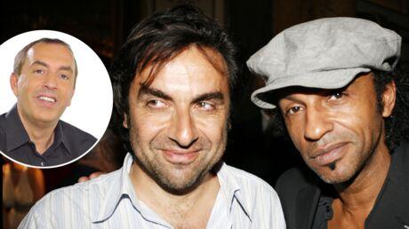 Pour André Manoukian, c'est à cause de Jean-Marc Morandini qu'il s'est brouillé avec Manu Katché
