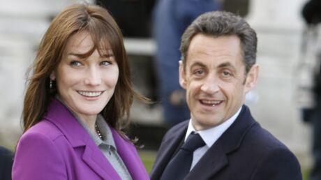 Nicolas Sarkozy révèle que c'est Carla Bruni qui l'a «beaucoup poussé à revoir Cécilia»