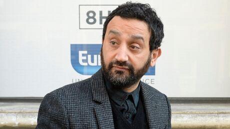 Cyril Hanouna jugé «agaçant» et «humiliant» par les Français, rapporte un sondage