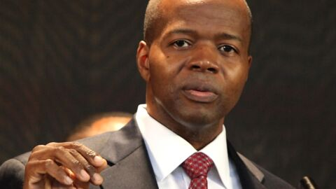 Mort de Kenneth Thompson, l'avocat de Nafissatou Diallo qui l'avait défendue contre DSK