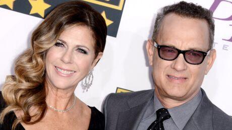 Tom Hanks donne le secret de la longévité de son mariage