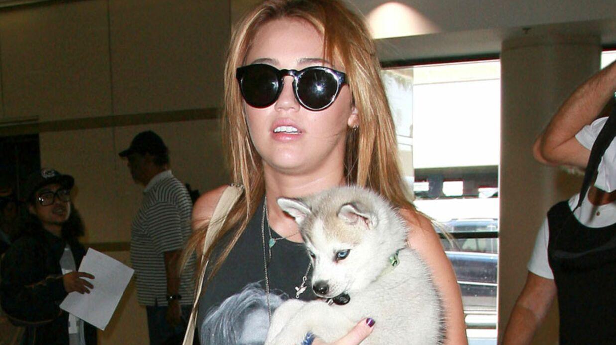 Miley Cyrus en a marre d'être mal jugée