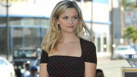 Reese Whiterspoon: intéressée par la maison de Brad Pitt