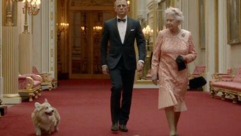 Le plus vieux corgi de la reine Elizabeth II est mort