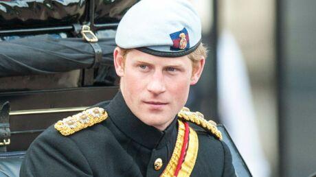 Le Prince Harry menacé de mort