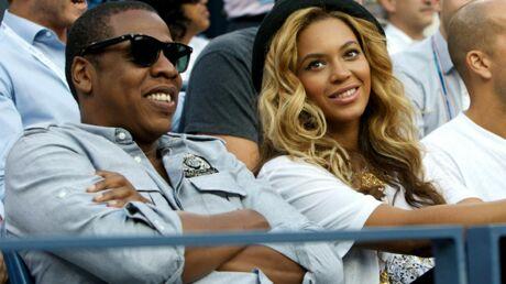 Beyoncé et Jay-Z adorent changer les couches de Blue Ivy