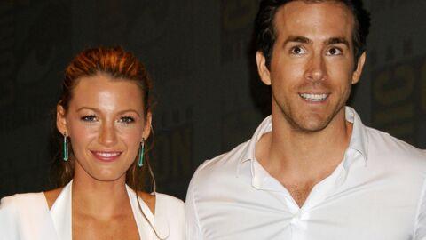 Un mariage très discret pour Blake Lively et Ryan Reynolds