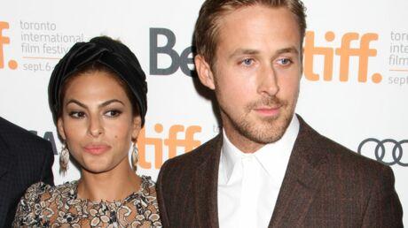Eva Mendès et Ryan Gosling ne se cachent plus