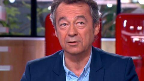 Michel Denisot donne son avis sur le nouveau Grand Journal