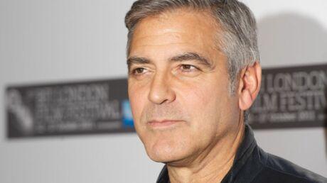 George Clooney: sa méthode pour ne plus faire de mauvais film