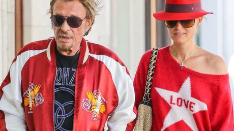 Johnny Hallyday va chanter en Asie pour les enfants atteints du sida