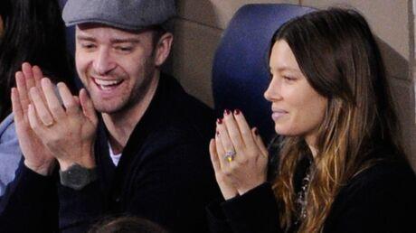 DIAPO Justin Timberlake, David Beckham… Les stars présentes pour le sacre de Nadal