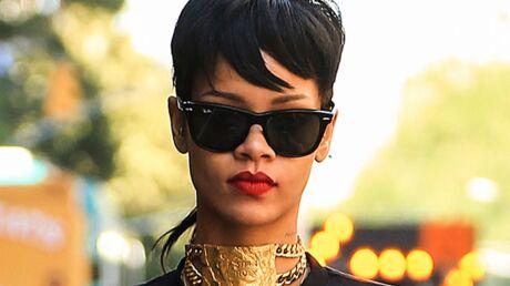 Rihanna refuse de poser avec une fan parce qu'elle est trop saoule