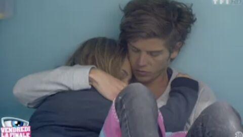 Secret Story 7: la mère de Gautier choquée par des vidéos de Clara