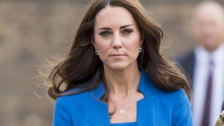 Le difficile début de grossesse de Kate Middleton l'oblige à annuler ses engagements
