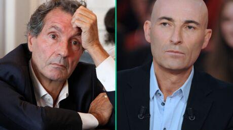 Furieux contre Nicolas Canteloup, Jean-Jacques Bourdin menace de se battre