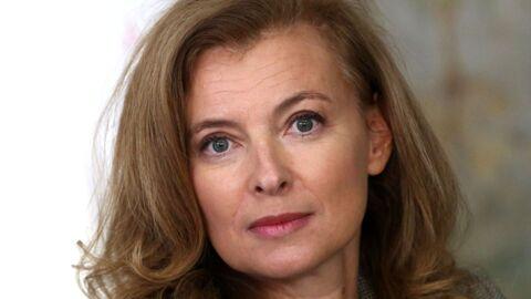 Valérie Trierweiler: après le livre, ses SMS assassins aux amis de François Hollande
