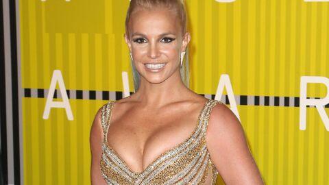 Britney Spears chantera deux ans de plus à Las Vegas!