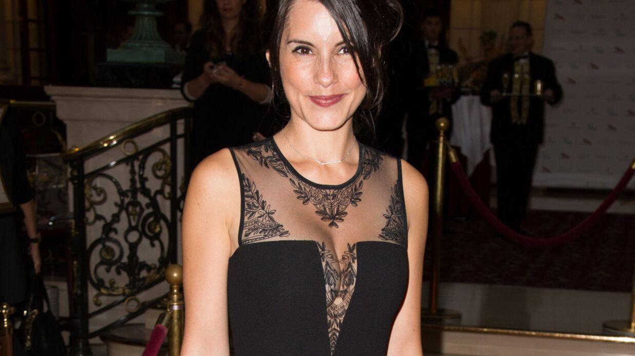 PHOTOS Marion Jollès sexy et élégante à un concert de charité aux côtés d'autres stars