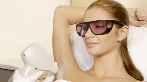 Laser: les traitements efficaces