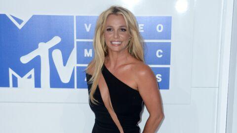 VIDEO Britney Spears odieuse dans un centre commercial