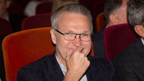 Laurent Ruquier enfin réconcilié avec Philippe Bouvard!
